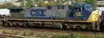 CSX 392 AT NORTH BERGEN